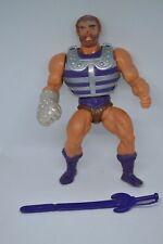 Fisto (Complete) 1984 MOTU Mattel Masters of the Universe He-Man Vintage