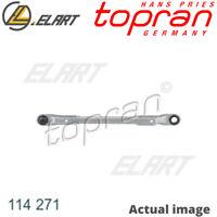 Caja de engranajes Cable Cambio vinculación Bush VW AUDI SEAT SKODA 02A//J Custom Billet AL0153