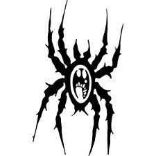 TRIBAL SPIDER BUG CAR DECAL