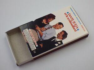 Box Match Vintage Movie Film Year 90s Aunt Julia