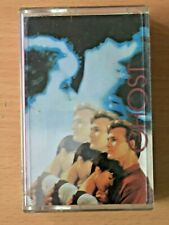 OST GHOST Hong Kong Import CASSETTE Unchained Melody