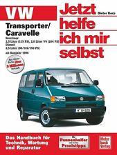 Jetzt helfe ich mir selbst (Band 227): VW Transporter T4 / Caravelle