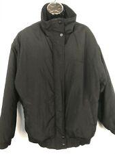 RRP £ 109-Urban Outfitters Homme Shell Manteau Parka Vert Kaki palangre NOUVEAUX PETITS