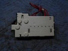 BMW E39 5 series trunk battery fuse panel ///M OEM