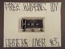 KAUSION WHAT YOU WANNA DO B/W BOUNCE ROCK SKATE PROMO CASSETTE SINGLE ICE CUBE