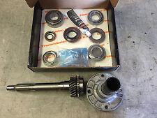 T5 Mustang Input Shaft w/ Bearing Retainer & Rebuild Kit