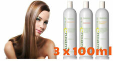 ENCANTO do Brasil Brazilian Keratin Treatment Straightening 3 x 100 ml