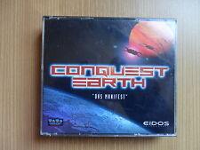 (PC) - Conquest Earth: Le manifeste