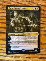 Destiny/'s Hand Calix Theros Beyond Death ExtrasMTGMAGICNMFOIL