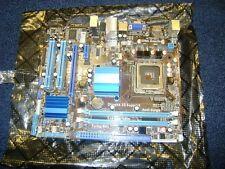 Asus P5G41T-M Socket 775 Desktop Motherboard  (DEAD, NON-WORKING)