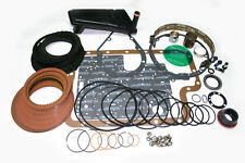 E4OD HP Master Rebuild Kit 96-97 4x4 Raybestos Red E40D Ford Lincoln Overhaul