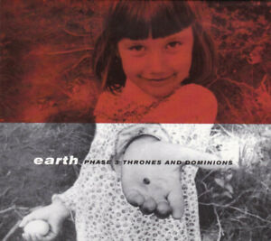 EARTH Phase 3 - Thrones And Dominions CD (Digipack)