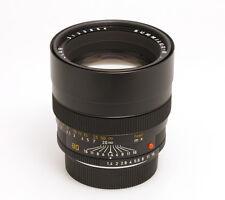 Leica Leitz Summilux-R 1,4/80 mm ROM #3133854