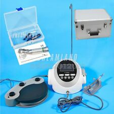 C-Sailor Dental Surgical Implant System Drill Motor Reduction 20:1 Dentista SA