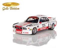 BMW 3.0 CSL Schnitzer DRM Nürburgring 1975 Albrecht Krebs, Raceland Spark 1:43