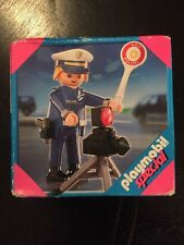 New Playmobil Polizei Police 4669