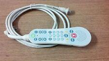 4C410U-101033A REFURB 350202 - GEN 4 ENHANCED PILLOW SPKR -2 LIGHTS CURBELL