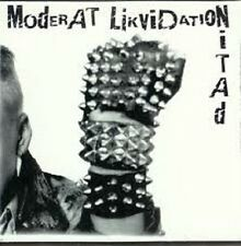 Moderat Likvidation Nitad Havoc Records Pressing