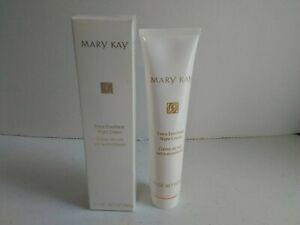NEW Mary Kay Extra Emollient Night Cream 2.1 oz  Very Dry Skin