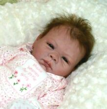 "Awesome 20"" Reborn Doll Kit - Paisley, by Denise Pratt!- with 3/4 Legs &3/4 Arms"