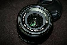 Fujifilm XC-15-45mm f3.5-5.6 OSI PZ lens