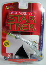 Johnny Lightning Star Trek 2008 Klingon D-7 Battlecruiser Series Five: Sacrifice