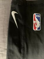 FW17 SUPREME NIKE NBA SHOOTING SLEEVE  BLACK L/XL(1)