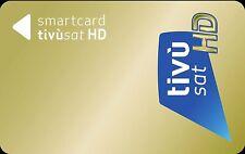 TIVUSAT SMART CARD TIVUSAT HD ATTIVA TVSAT VISIONE IN HD