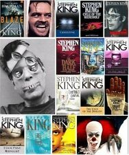 Stephen King Ebook Collection 62 Books