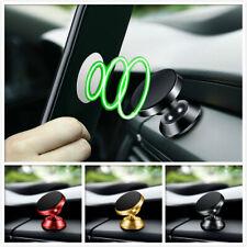 Magnético Coche Camión Soporte de montaje de panel de control de Soporte para Teléfono para iPhone 11 Samsung S9