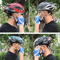 1x Bicycle Helmet Bike Cycling Adult Road Carbon EPS Mountain Safety Helmets New