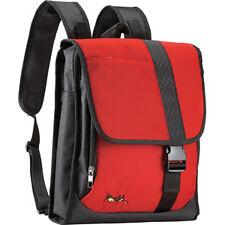 Teng Tools Red Black BACK PACK BAG COMPUTER TABLET BAG