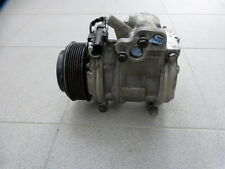 Dodge Viper GTS RT-10 Air Conditioning Compressor 04848584AB