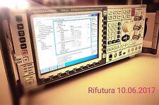 Rohde&Schwarz CMW500 Wideband Radio Communication Tester TD-SCDMA RF-002Q[