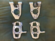 Plymouth Prowler knuckle set NEW Front & Rear Right & Left Anodized VERY RARE