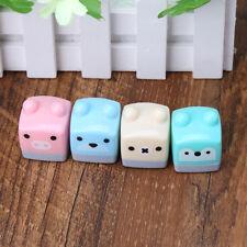 Mini Pig Cartoon Candy Colored Pencil Sharpener For School Supplies