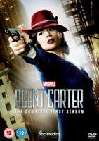 Nuovo Meraviglie Agente Carter Stagione 1 DVD