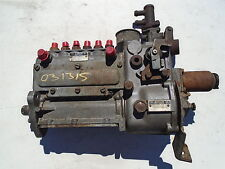 MERCEDES 280 SE SL BOSCH FUEL INJECTION PUMP R24Y 113 111 280SE 280SL MECHANICAL