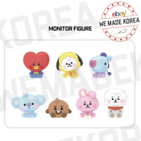 BT21 Character Baby Monitor Mini Figure Official K-pop Authentic Goods