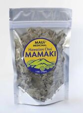 Mamaki Tea - Hawaiian Chai 1 oz by Maui Medicinal Herbs