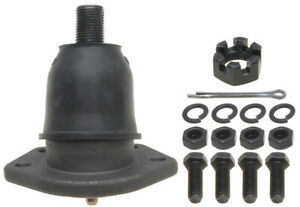 McQuay-Norris FA548 Suspension Ball Joint-RWD Front Upper crosses to TRW10213