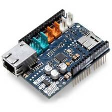 Arduino Ethernet Shield 2 mit Wiznet W5500, MicroSD-Kartenslot, SPI, A000024