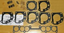 ★ NEW Toyota V6 Pickup 4Runner Tune Up Kit Intake Gasket Fuel Injector Seals 3VZ