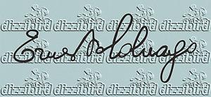 Ernesto's signature
