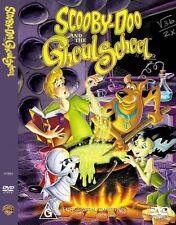 Scooby Doo And The Ghoul School (Region 4) mint