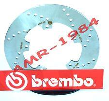DISCO FRENO BREMBO PIAGGIO FLY FREE SFERA 50 VESPA LX LXV PX S HEXAGON  68B40722
