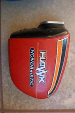 1978 HONDA CB400 CB 400 HAWK LEFT SIDE COVER HONDAMATIC