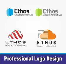 Professional & Elegant Custom Logo Design - Unlimited Revisions 24HR
