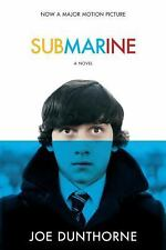 Submarine: A Novel (Random House Movie Tie-In Books)-ExLibrary