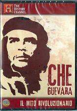 Che Guevara. Il mito rivoluzionario (2008) DVD NUOVO SIGILLATO Fidel Castro Cuba